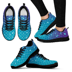 Shoes - Mermaids And Bubbles | Sneakers