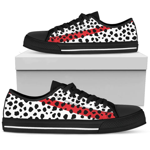 Shoes - Spots De Vil | Low Top Sneakers