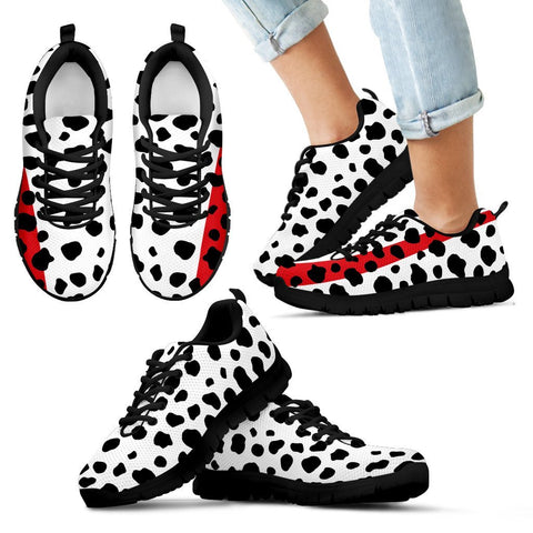 Shoes - Spots De Vil | Sneakers