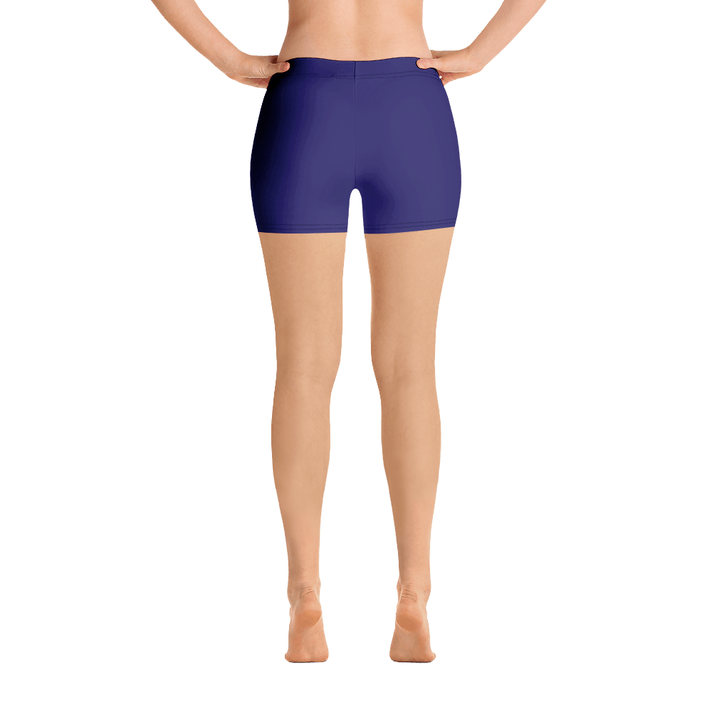 Shorts - Tale As Old As Time | Fitness Shorts
