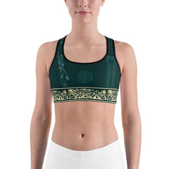 Sports Bras - Change Your Fate | Sports Bra