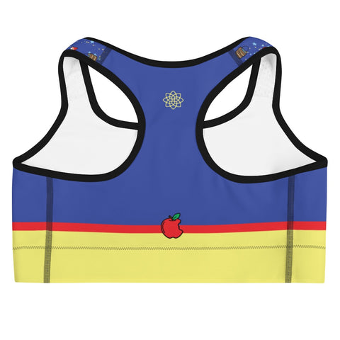 Sports Bras - Fairest Of Them All | Sports Bra