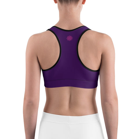 Sports Bras - Lanterns & Dreams | Sports Bra