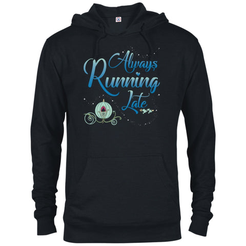Whimsical Tops - Always Running Late | Made In USA