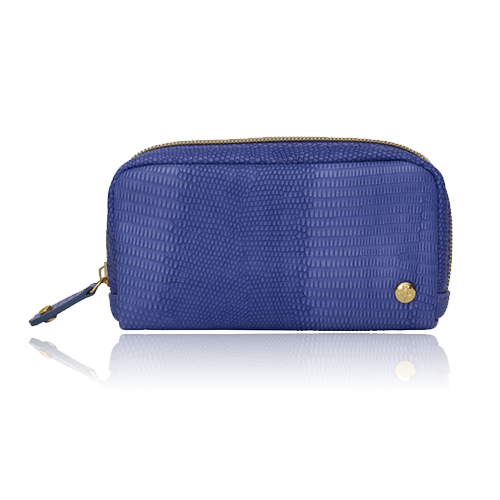GALAPAGOS BLUE MINI POUCH