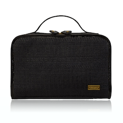 NOLITA BLACK JENNY LARGE CASE