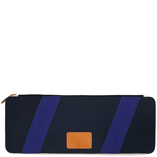 NAVY JACK TIE CASE by BOULEVARD