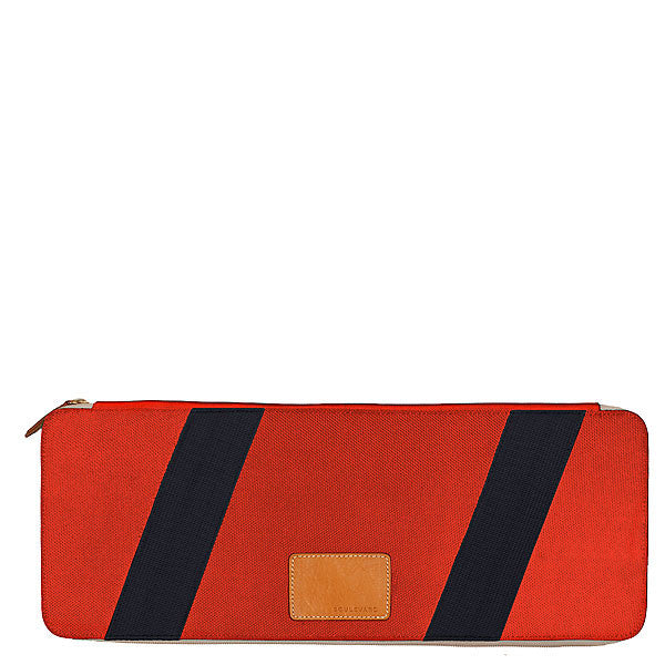 ORANGE JACK TIE CASE by BOULEVARD