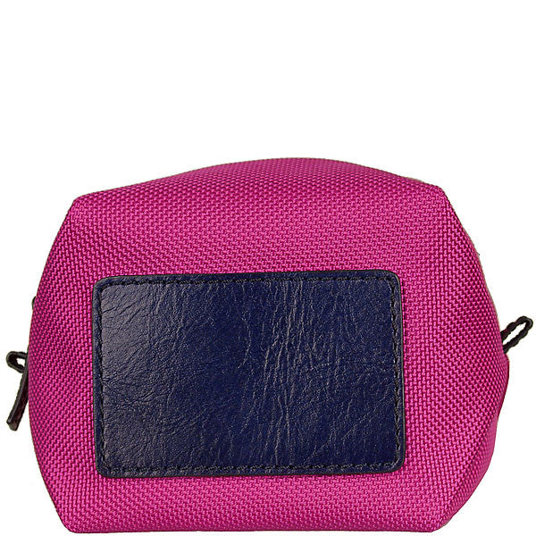 ORAGAMI POUCH PINK by BOULEVARD