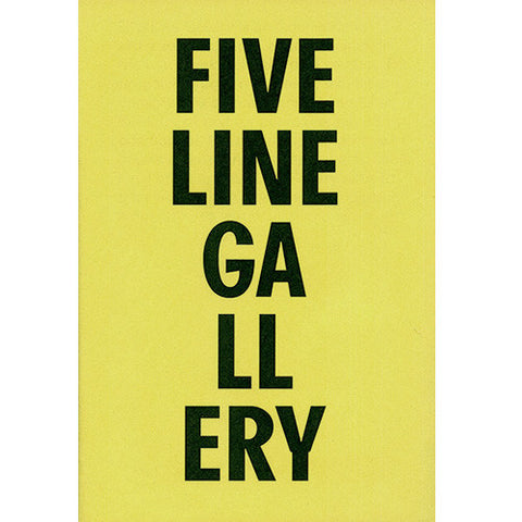 Five Line Gallery