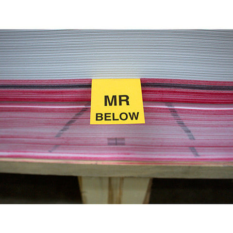 Mr Below