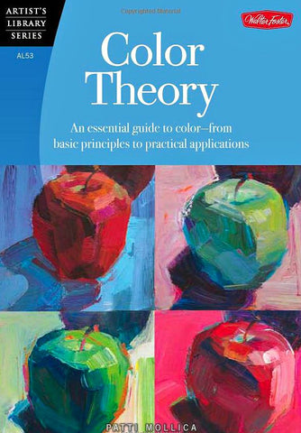 colour theory book for painting