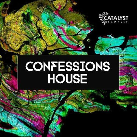 Catalyst Samples - Confessions House