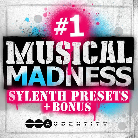 #1 Musical Madness