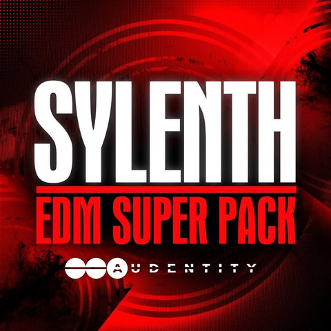 Sylenth EDM Super Pack