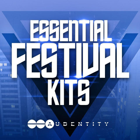 Essential Festival Kits