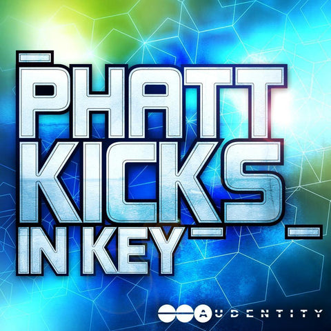Phatt Kicks In Key
