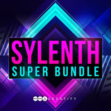 Sylenth Super Bundle - A U D E N T I T Y  | Samplestore