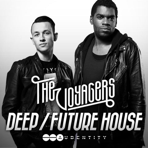 The Voyagers Deep Future House