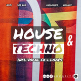 House & Techno Samplepack