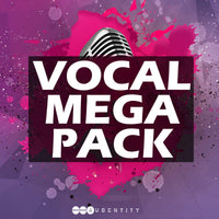 Vocal Megapack