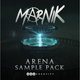 Marnik Arena Sample Pack