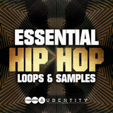 Essential Hip Hop