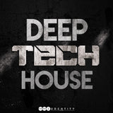 Deep Tech House