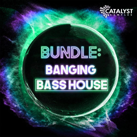 Banging Bass House - Bundle