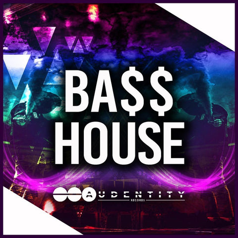 Bass House - Audentity Records | Samplestore