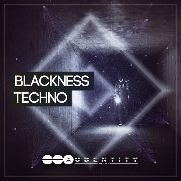 Blackness Techno samplepack