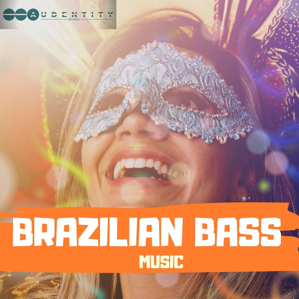 Brazilian Bass Music Samplepack by Audentity