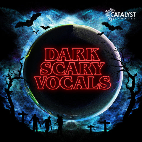 Dark & Scary Vocals