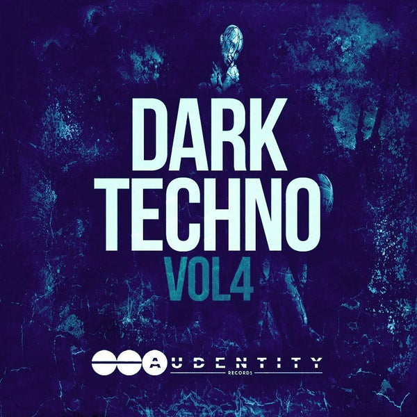 Dark Techno 4 - Audentity Records | Samplestore
