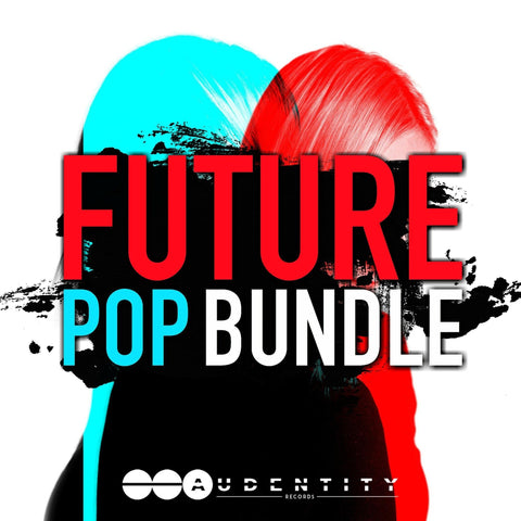Future Pop Bundle - Audentity Records | Samplestore