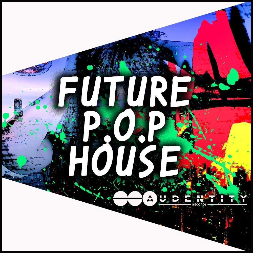 Future P.O.P House - Audentity Records | Samplestore
