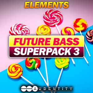 Future Bass Superpack 3