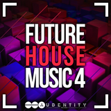 Future House Music 4 - Audentity Records | Samplestore