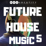 Future House Music 5 - EXTENDED VERSION