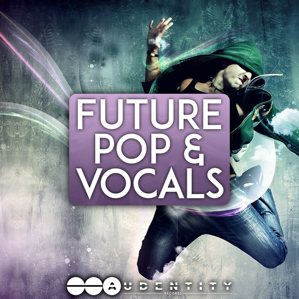 Future Pop & Vocals - Audentity Records | Samplestore