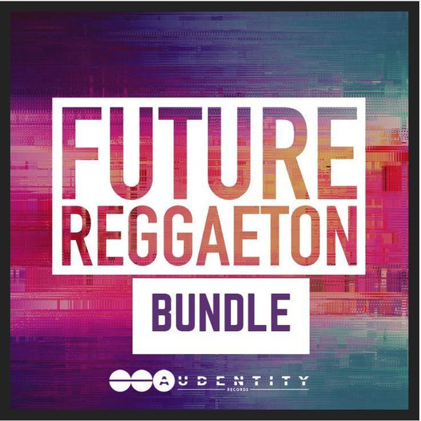 Future Reggaeton Bundle