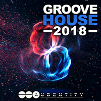 Groove House 2018 - Audentity Records | Samplestore