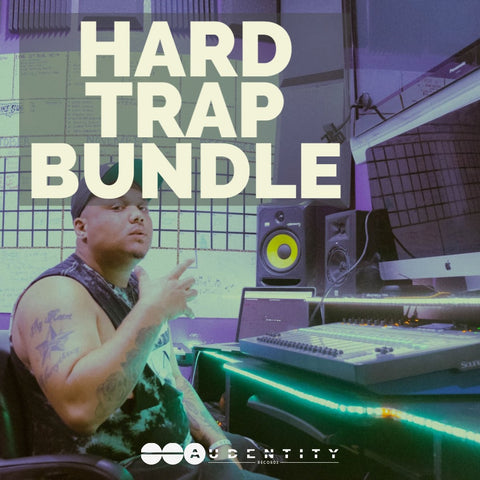 Hard Trap Bundle