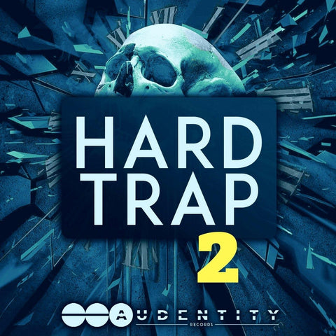 Hard Trap 2 - Audentity Records | Samplestore
