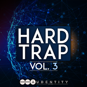Hard Trap 3 - Audentity Records | Samplestore