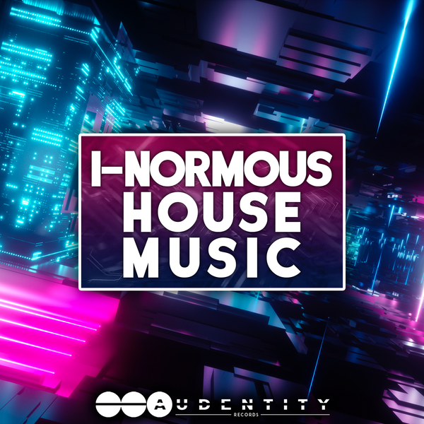 I-normous house music