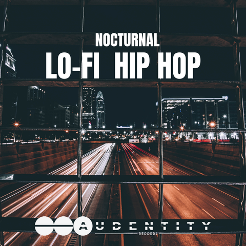 Audentity Records - #1 Must Have Sample packs, loops, presets