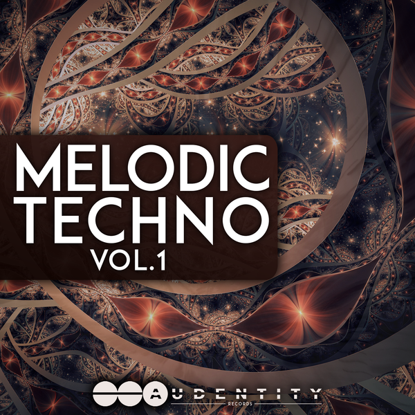 Melodic Techno Vol 1