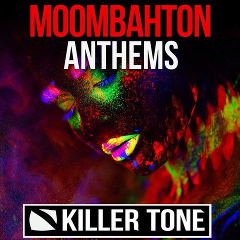 Moombahton Anthems - Audentity Records | Samplestore
