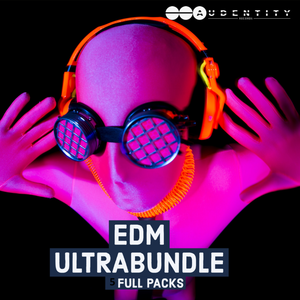 EDM Ultra Bundle 2020
